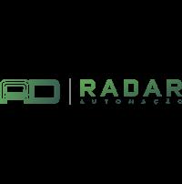 Logo Radar Automacao