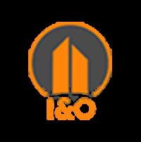 Logo IandO Group - Criação Site Bez Pix
